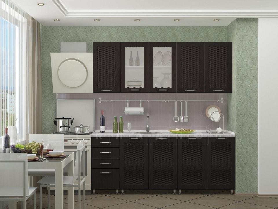 Кухонный гарнитур Изабелла 2,0 м фото 3 | интернет-магазин Складно