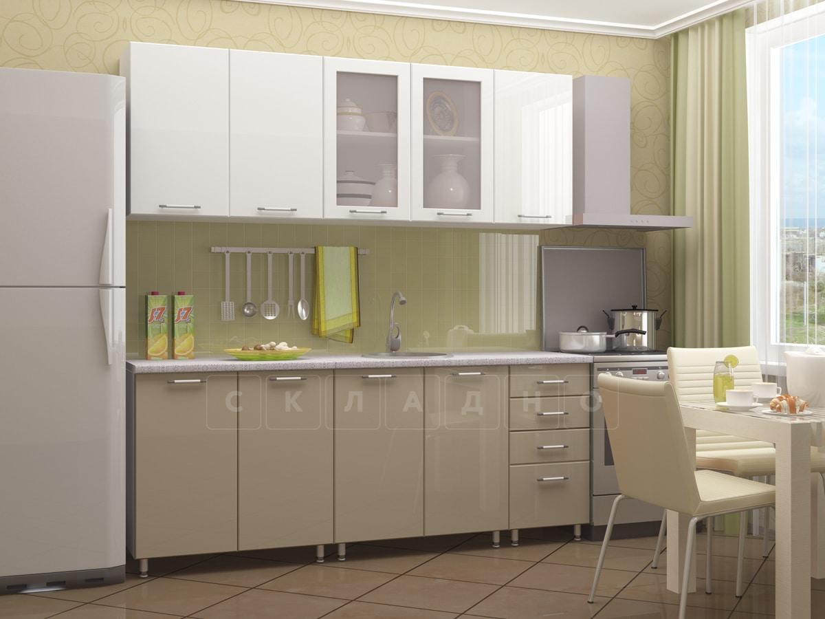 Кухонный гарнитур Настя 2,0 м фото 1 | интернет-магазин Складно