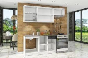 Кухонный гарнитур Бланка 2,0 м спринт 10370 рублей, фото 2 | интернет-магазин Складно