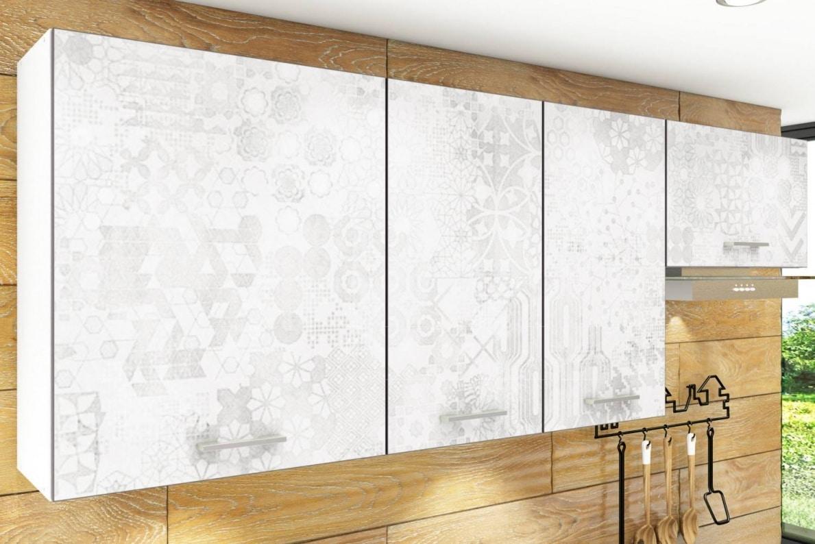 Кухонный гарнитур Бланка 2,0 м спринт фото 4 | интернет-магазин Складно