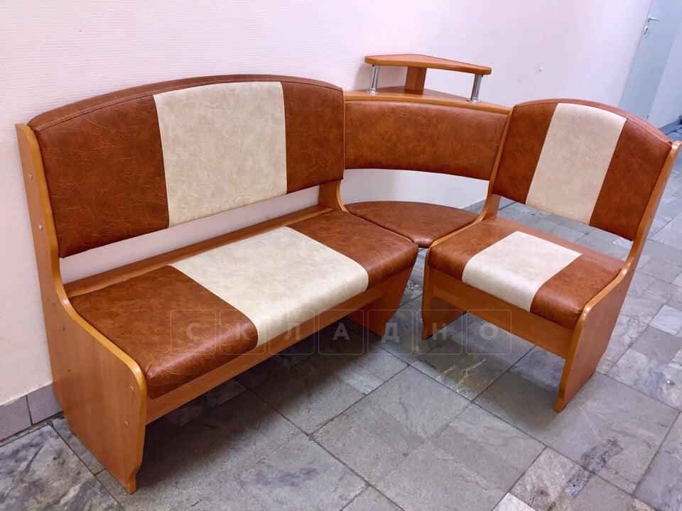 Кухонный диван Мария-7 стандарт фото 4 | интернет-магазин Складно