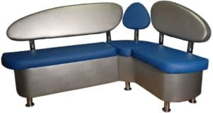Кухонный диван Техно 120х160 см 8490 рублей, фото 2 | интернет-магазин Складно
