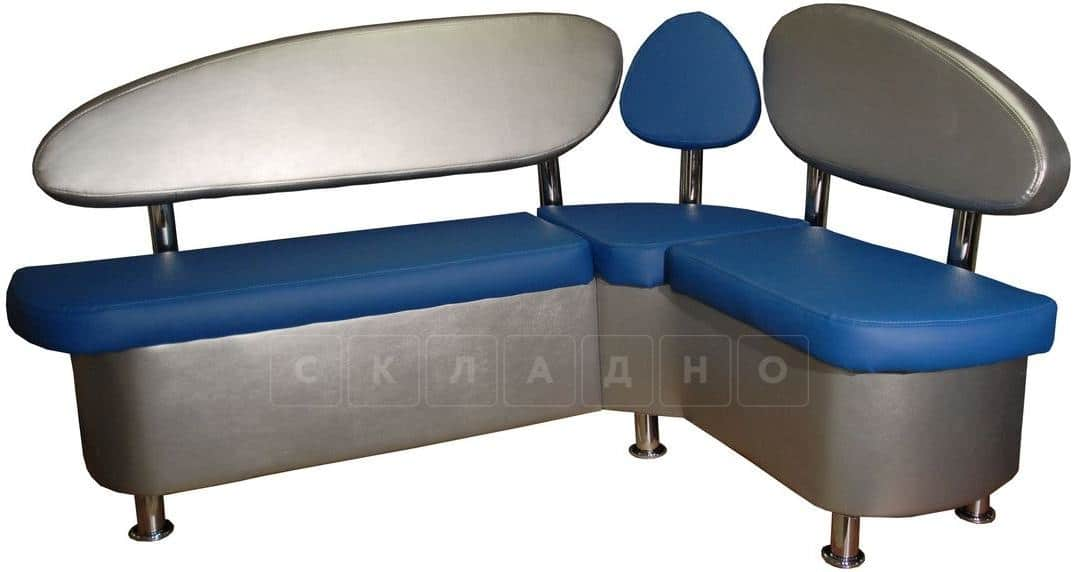 Кухонный диван Техно 120х160см фото 2 | интернет-магазин Складно