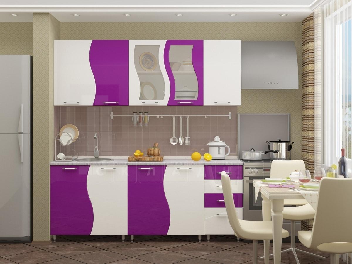 Кухонный гарнитур Волна 2,0 м фото 3 | интернет-магазин Складно