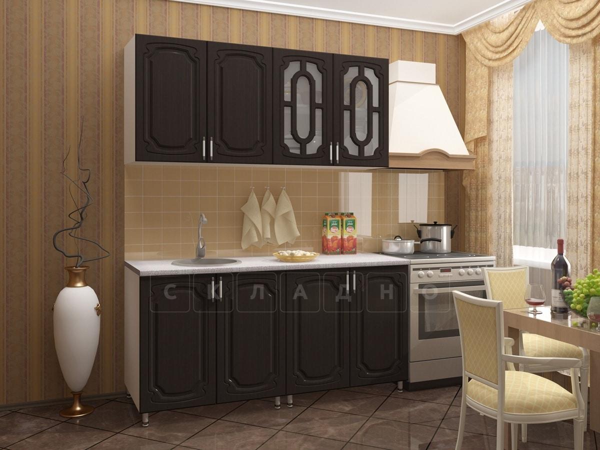 Кухонный гарнитур Жасмин 1,6м фото 3 | интернет-магазин Складно