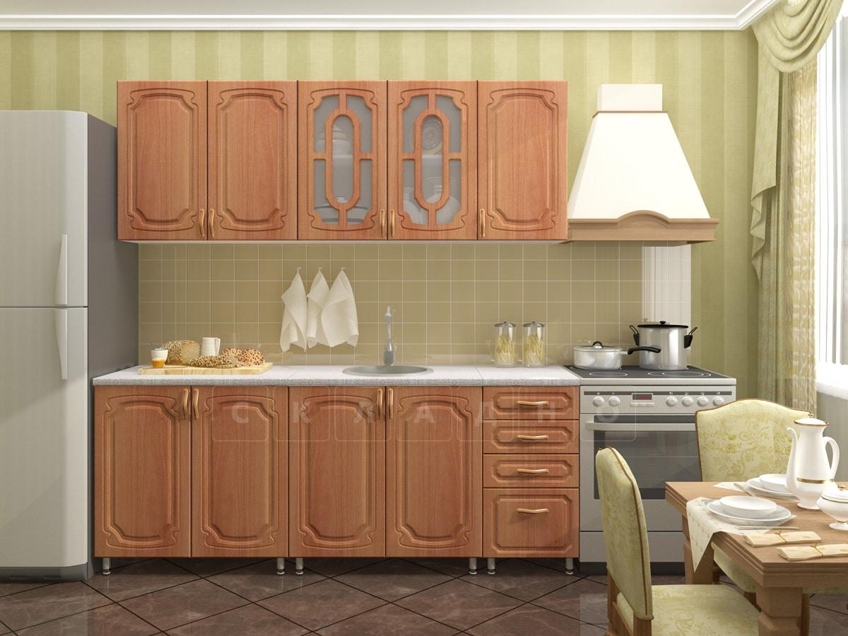 Кухонный гарнитур Жасмин 2,0м фото 2 | интернет-магазин Складно