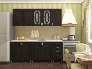 Кухонный гарнитур Жасмин 2,0м 12990 рублей, фото 3 | интернет-магазин Складно