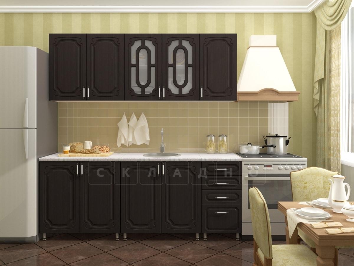 Кухонный гарнитур Жасмин 2,0м фото 3 | интернет-магазин Складно
