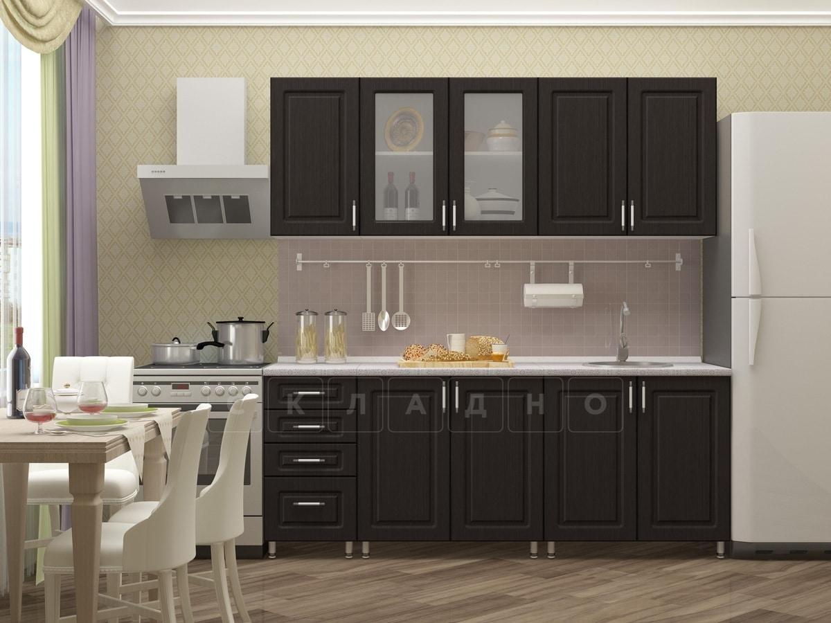 Кухонный гарнитур Венеция 2,0м фото 3 | интернет-магазин Складно