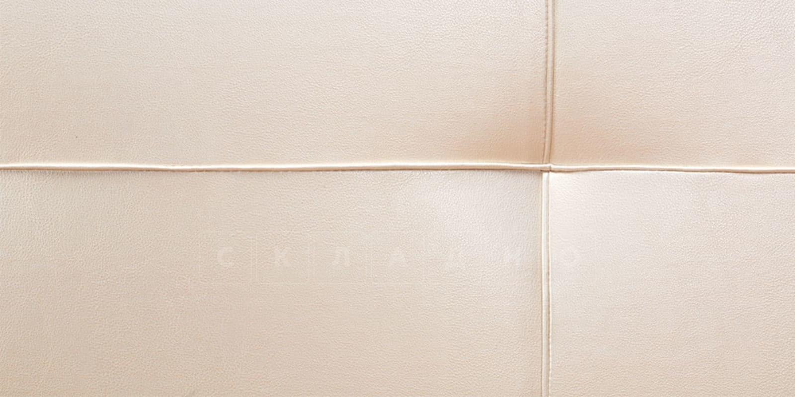 Мягкая кровать Лайф 160см перламутр с подъемным механизмом фото 7 | интернет-магазин Складно