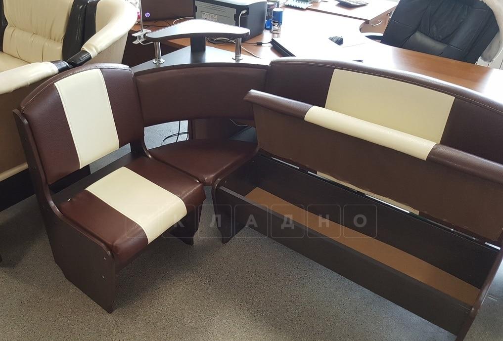 Кухонный диван Мария-7 стандарт фото 3 | интернет-магазин Складно