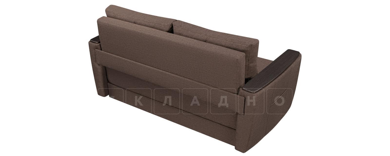 Диван Майами коричневый фото 3   интернет-магазин Складно