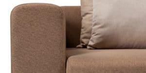 Кресло Медисон 100см коричневого цвета 16850 рублей, фото 5 | интернет-магазин Складно