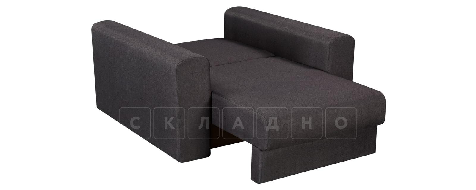 Кресло Медисон 80см темно-серого цвета фото 4 | интернет-магазин Складно