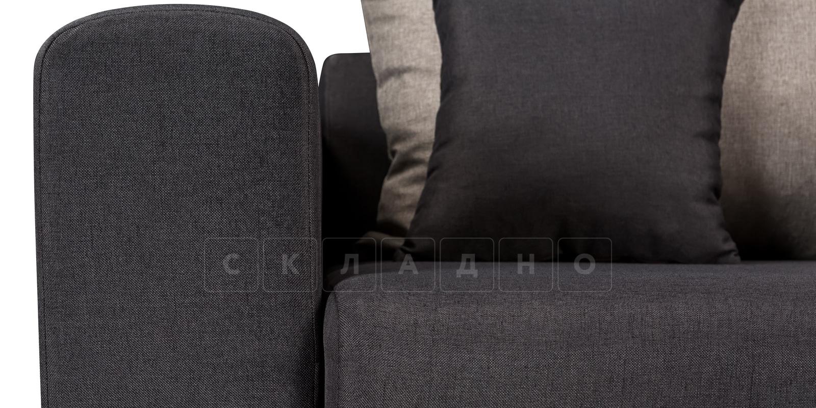 Кресло Медисон 80см темно-серого цвета фото 5 | интернет-магазин Складно