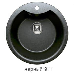 Кухонная мойка TOLERO R-108Е кварцевая D51 с выступом 5900 рублей, фото 7   интернет-магазин Складно
