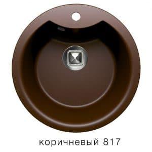 Кухонная мойка TOLERO R-108Е кварцевая D51 с выступом 5900 рублей, фото 5   интернет-магазин Складно