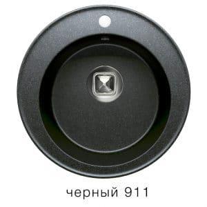 Кухонная мойка TOLERO R-108 кварцевая D51 круглая 5900 рублей, фото 7 | интернет-магазин Складно