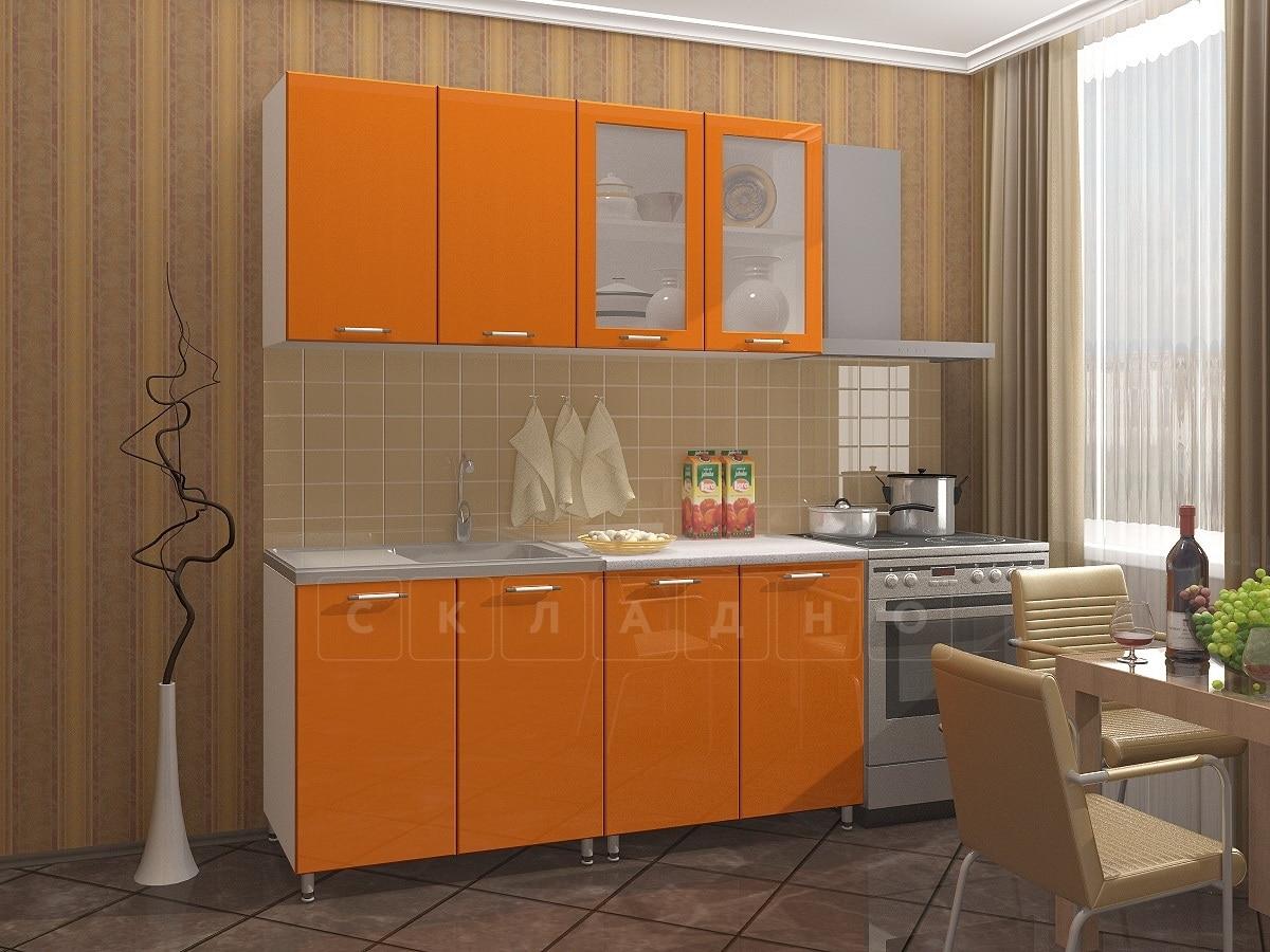Кухонный гарнитур Настя 1,6 м фото 7 | интернет-магазин Складно