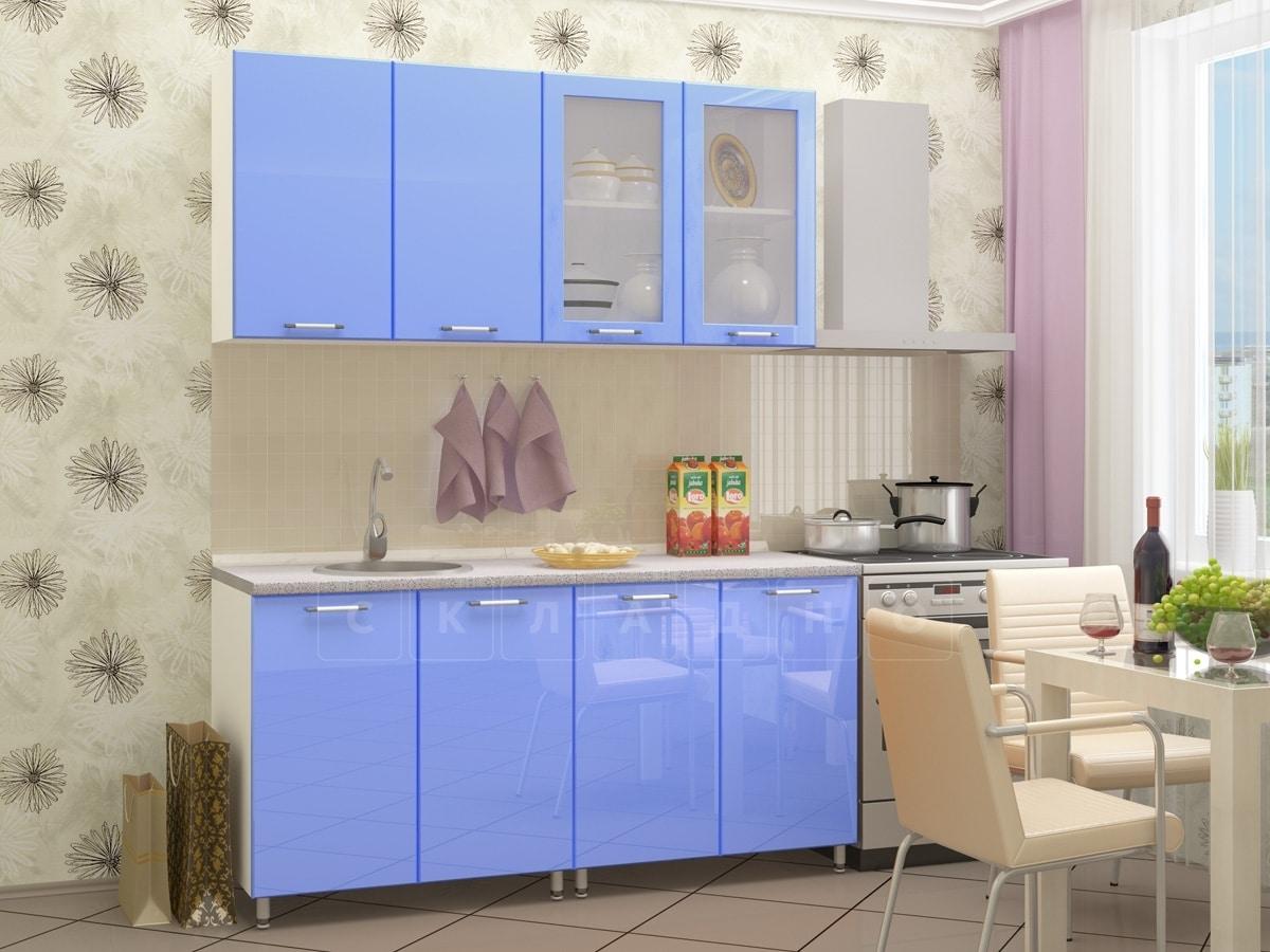 Кухонный гарнитур Настя 1,6 м фото 6 | интернет-магазин Складно