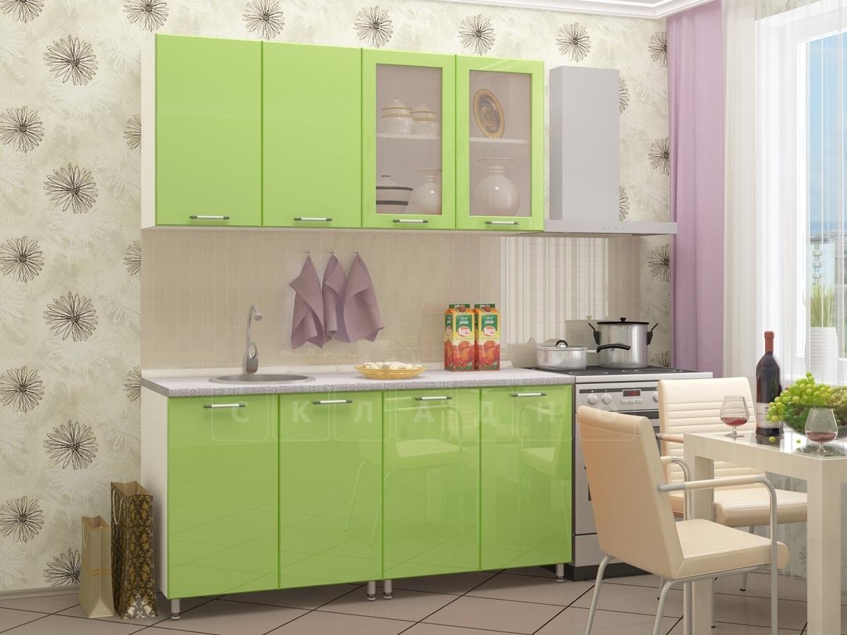 Кухонный гарнитур Настя 1,6 м фото 8 | интернет-магазин Складно
