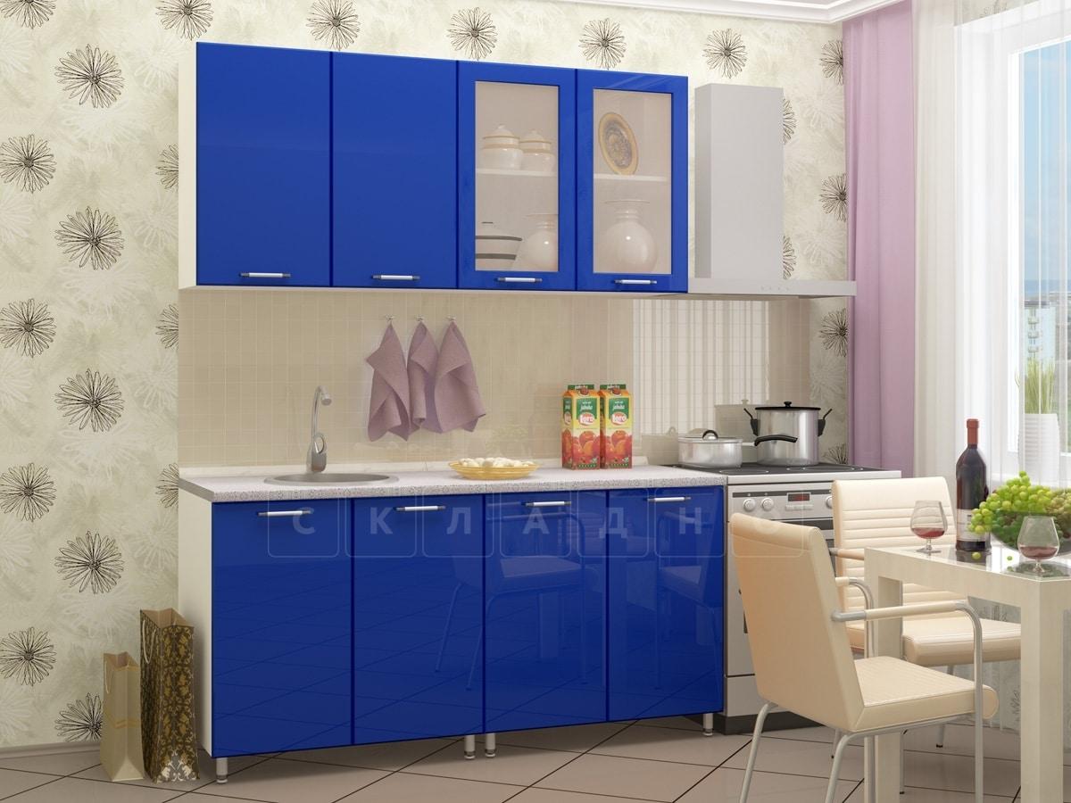 Кухонный гарнитур Настя 1,6 м фото 5 | интернет-магазин Складно