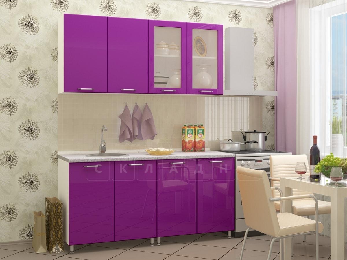 Кухонный гарнитур Настя 1,6 м фото 4 | интернет-магазин Складно