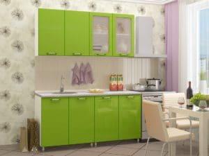 Кухонный гарнитур Настя 1,6 м 9990 рублей, фото 3 | интернет-магазин Складно