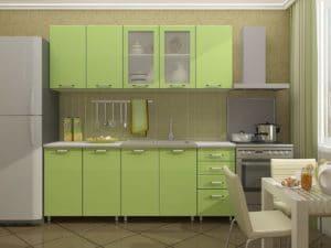 Кухонный гарнитур Настя 2,0 м 18910 рублей, фото 4 | интернет-магазин Складно