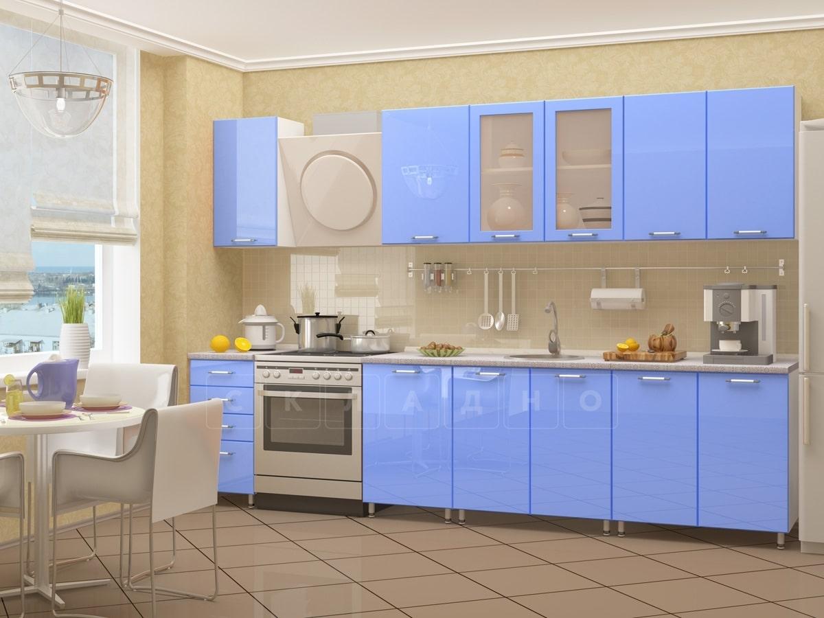 Кухонный гарнитур Настя 2,5 м фото 7 | интернет-магазин Складно