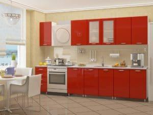 Кухонный гарнитур Настя 2,5 м 24180 рублей, фото 6 | интернет-магазин Складно