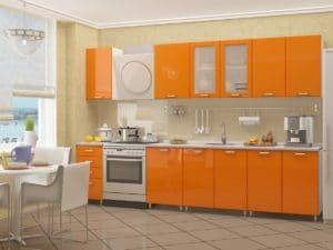 Кухонный гарнитур Настя 2,5 м 24180 рублей, фото 5 | интернет-магазин Складно