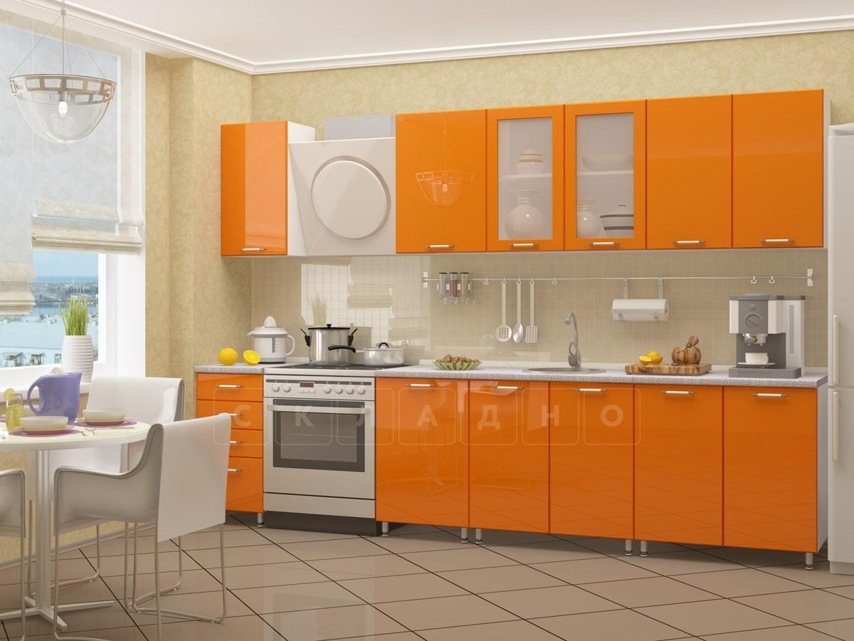 Кухонный гарнитур Настя 2,5 м фото 5 | интернет-магазин Складно