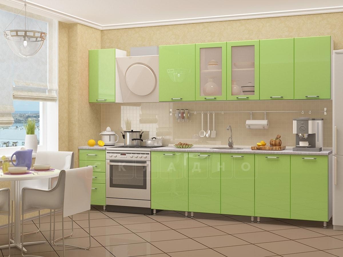 Кухонный гарнитур Настя 2,5 м фото 8 | интернет-магазин Складно