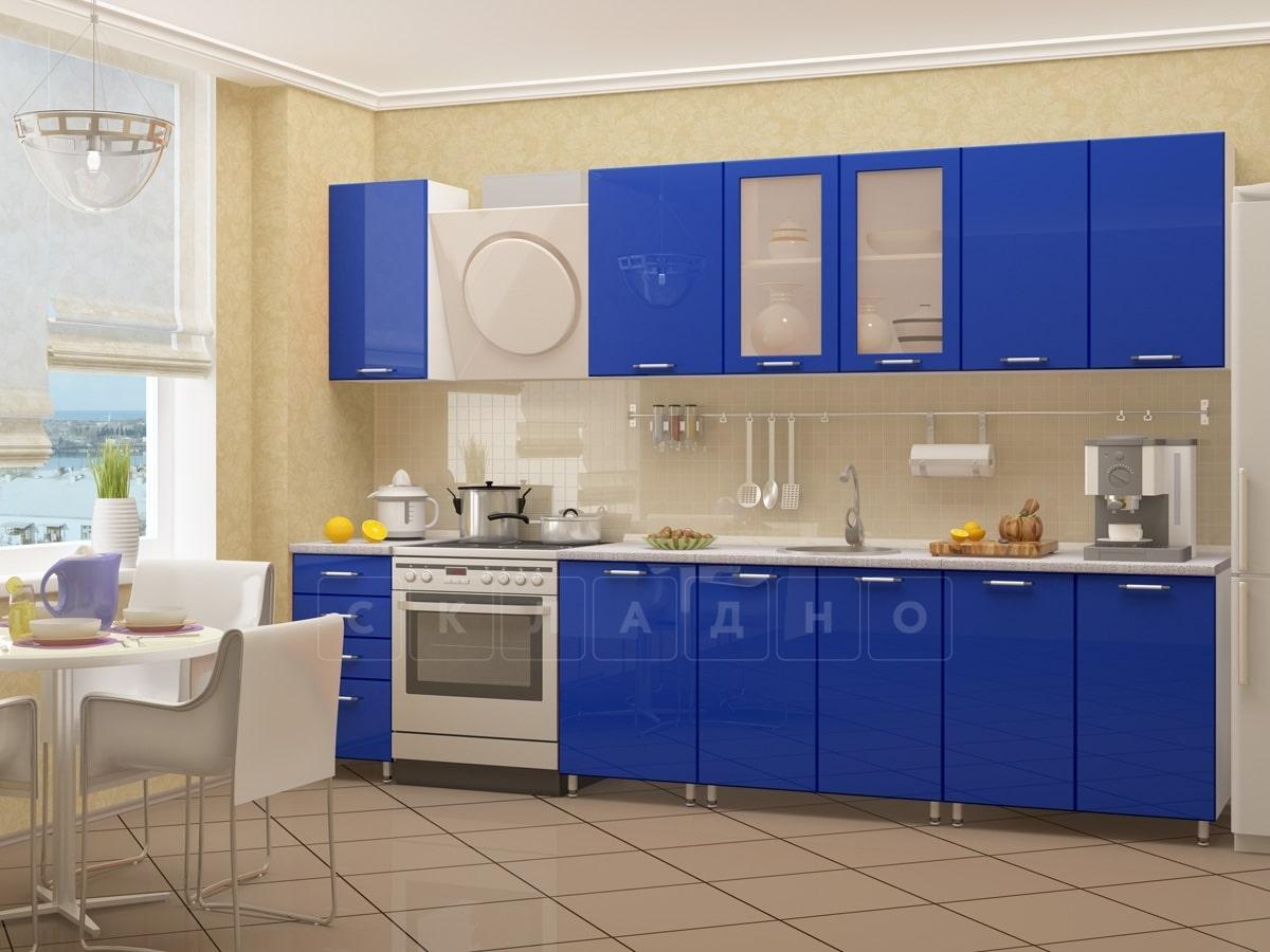 Кухонный гарнитур Настя 2,5 м фото 4 | интернет-магазин Складно