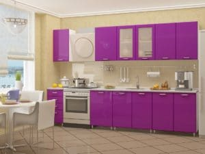 Кухонный гарнитур Настя 2,5 м 24180 рублей, фото 2 | интернет-магазин Складно