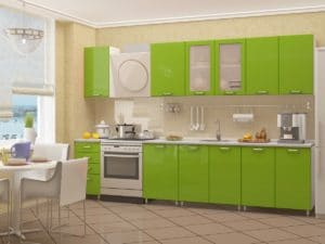 Кухонный гарнитур Настя 2,5 м 24180 рублей, фото 3 | интернет-магазин Складно