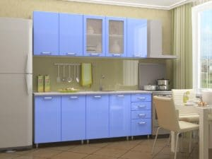 Кухонный гарнитур Настя 2,0 м 18910 рублей, фото 5 | интернет-магазин Складно
