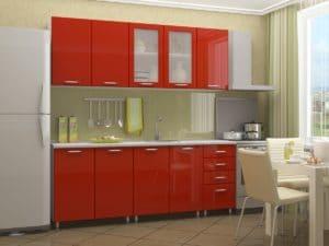 Кухонный гарнитур Настя 2,0 м 18910 рублей, фото 6 | интернет-магазин Складно