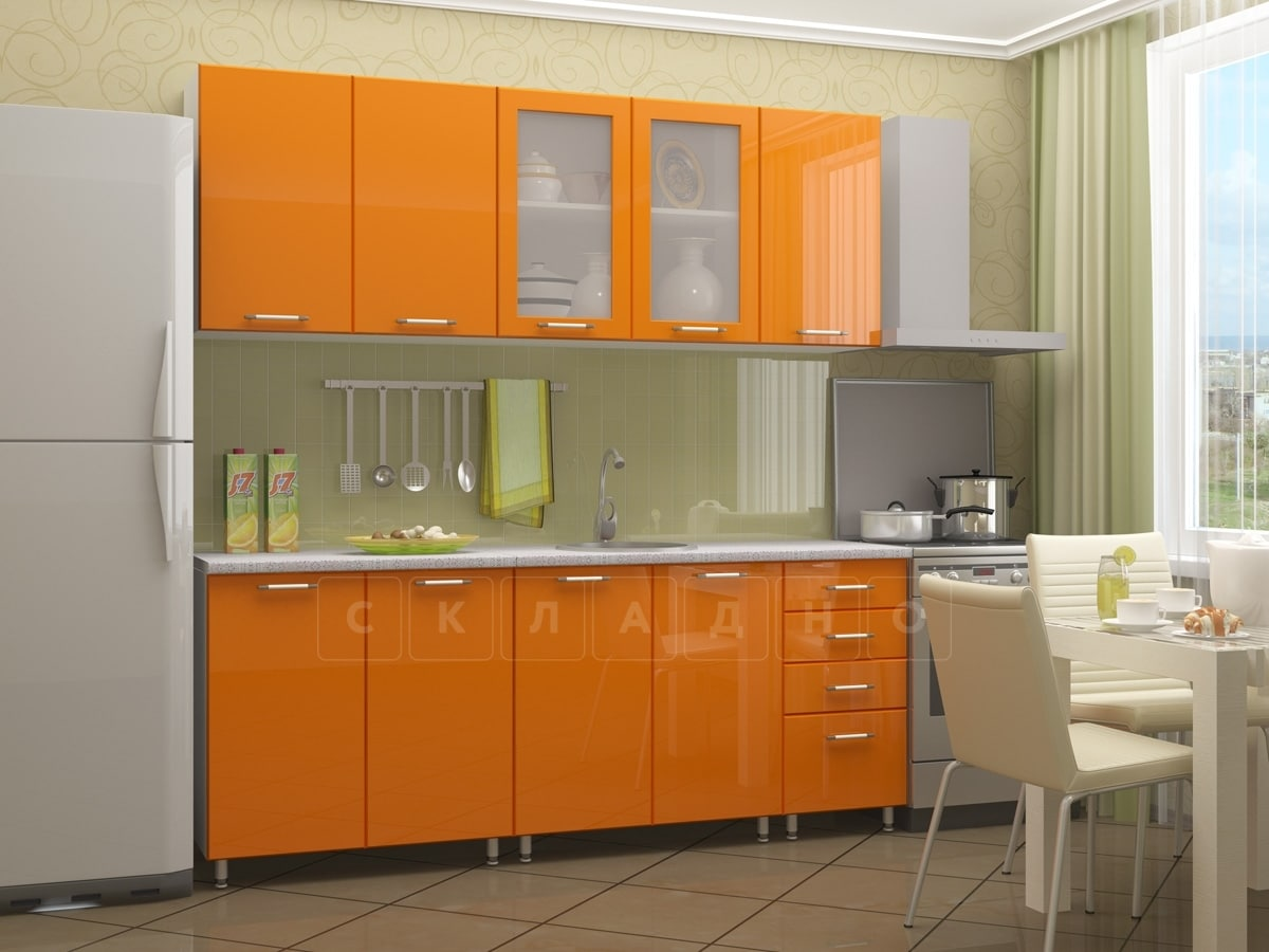 Кухонный гарнитур Настя 2,0 м фото 2 | интернет-магазин Складно