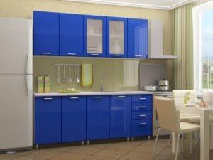 Кухонный гарнитур Настя 2,0 м 18910 рублей, фото 3 | интернет-магазин Складно