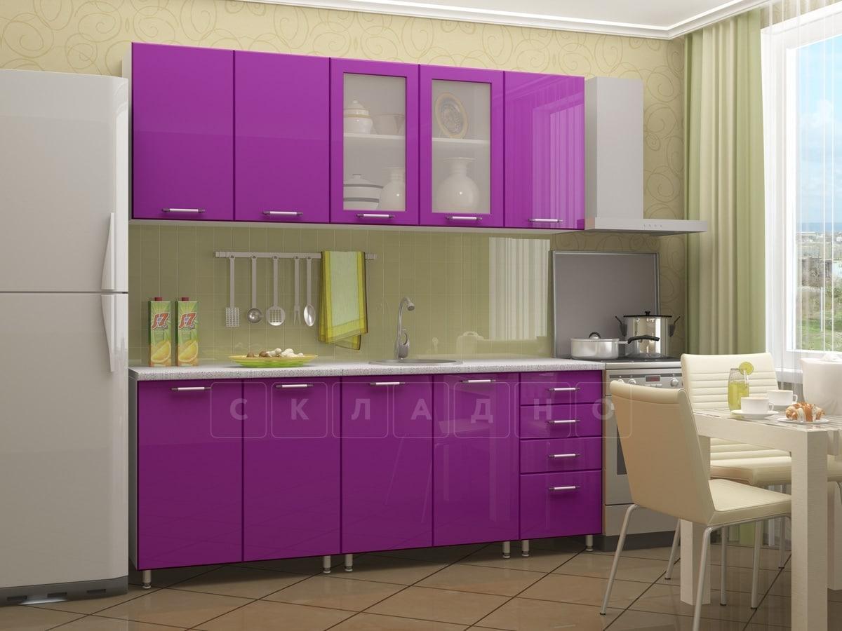 Кухонный гарнитур Настя 2,0 м фото 8 | интернет-магазин Складно