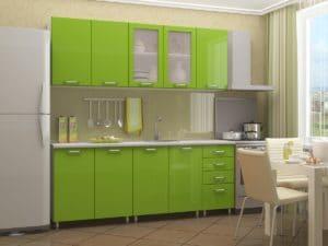 Кухонный гарнитур Настя 2,0 м 18910 рублей, фото 7 | интернет-магазин Складно