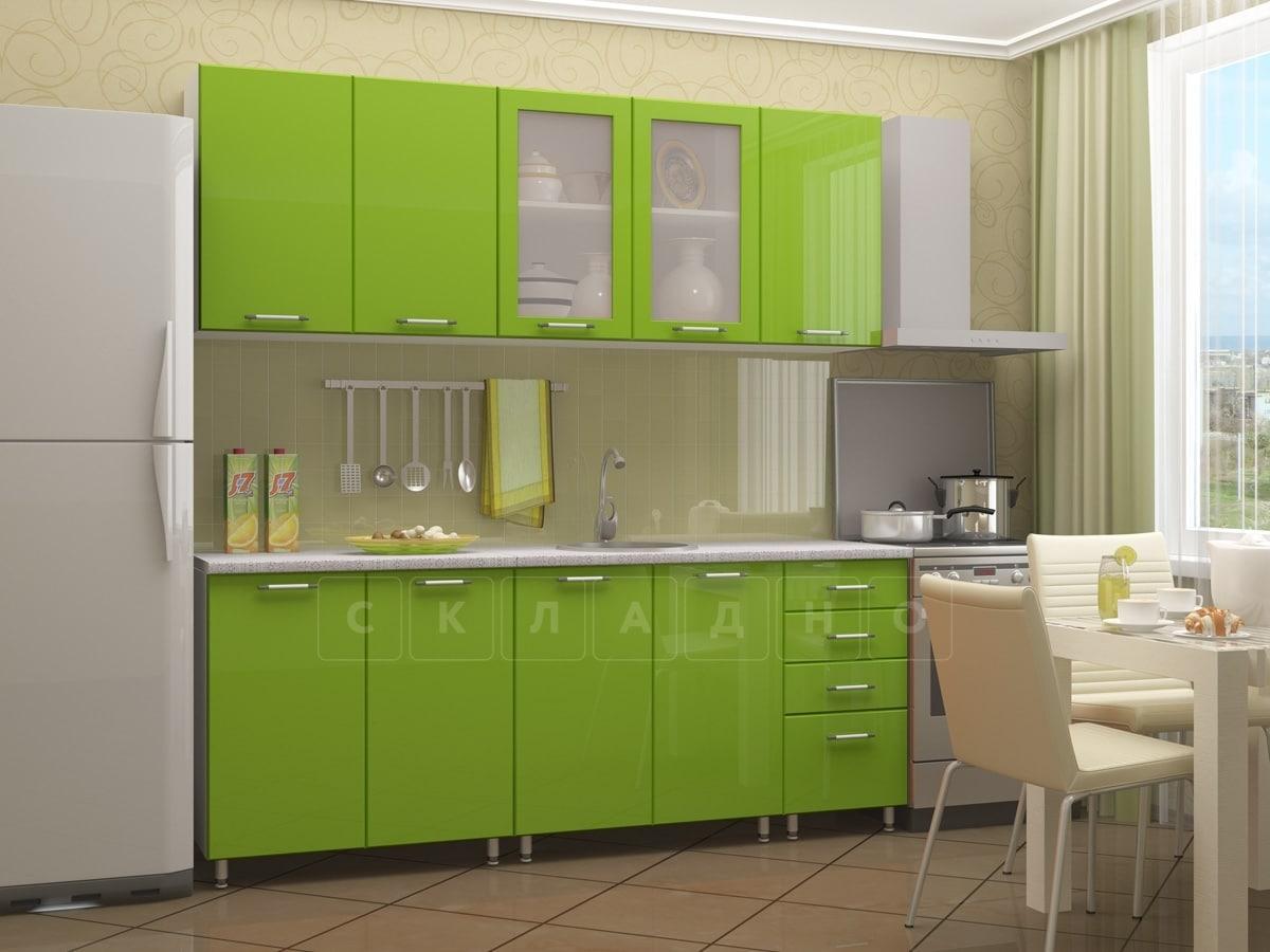 Кухонный гарнитур Настя 2,0 м фото 7 | интернет-магазин Складно