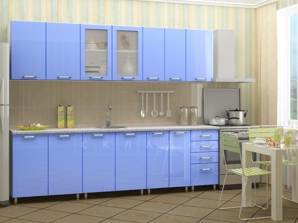 Кухонный гарнитур Настя 2,6 м фото 5 | интернет-магазин Складно