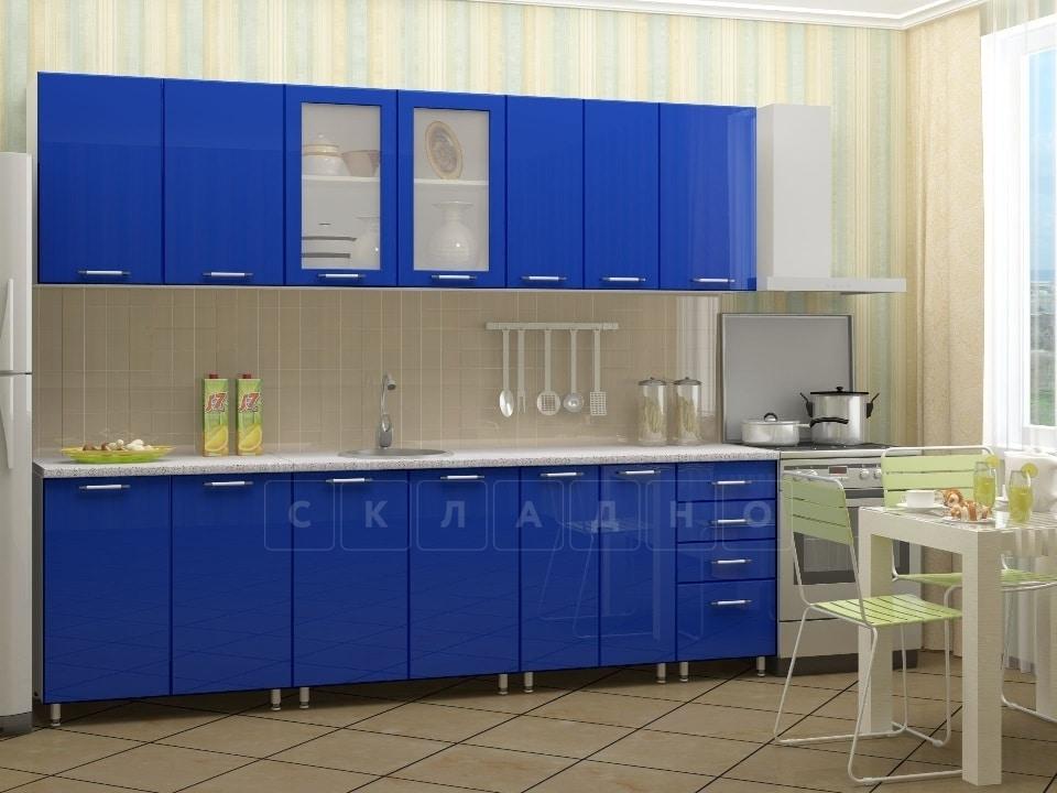 Кухонный гарнитур Настя 2,6м фото 3 | интернет-магазин Складно