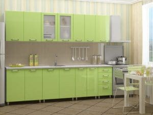 Кухонный гарнитур Настя 2,6 м 28950 рублей, фото 2 | интернет-магазин Складно