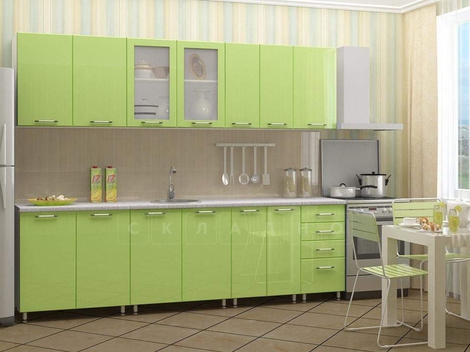 Кухонный гарнитур Настя 2,6 м фото 2 | интернет-магазин Складно