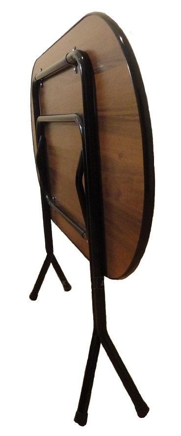 Складной стол Ривьера овальный 120 х 80 см. фото 3 | интернет-магазин Складно