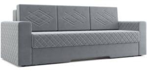 Диван Престиж серый 37280 рублей, фото 1 | интернет-магазин Складно